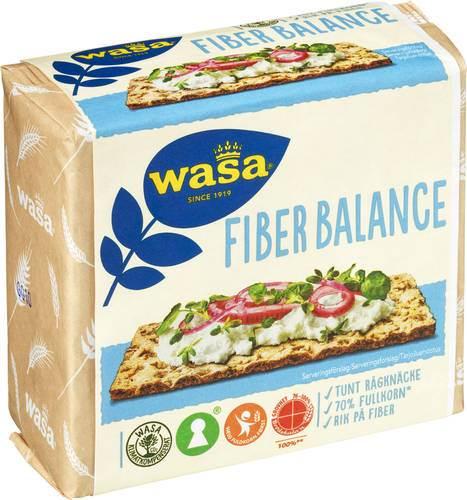 Wasa Knackebrod Fiber Balance 230 G