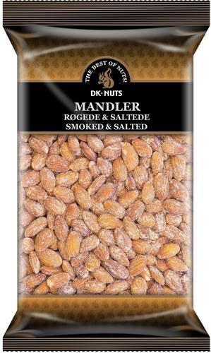 fdf1efcad227 Mandler, røgede og saltede, 1 kg